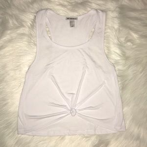 Forever 21 Knot Tank